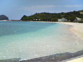 プライベートビーチや〜
