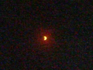 小笠原の日食