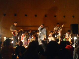 2009クリスマスライブ