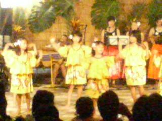 2010母島フラ・オハナ
