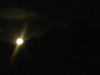 今宵は満月〜