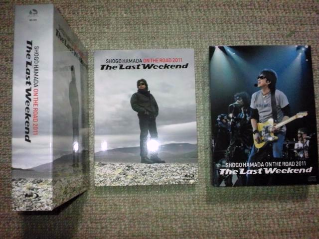 ON THE ROAD 2011ライブ映像と音源